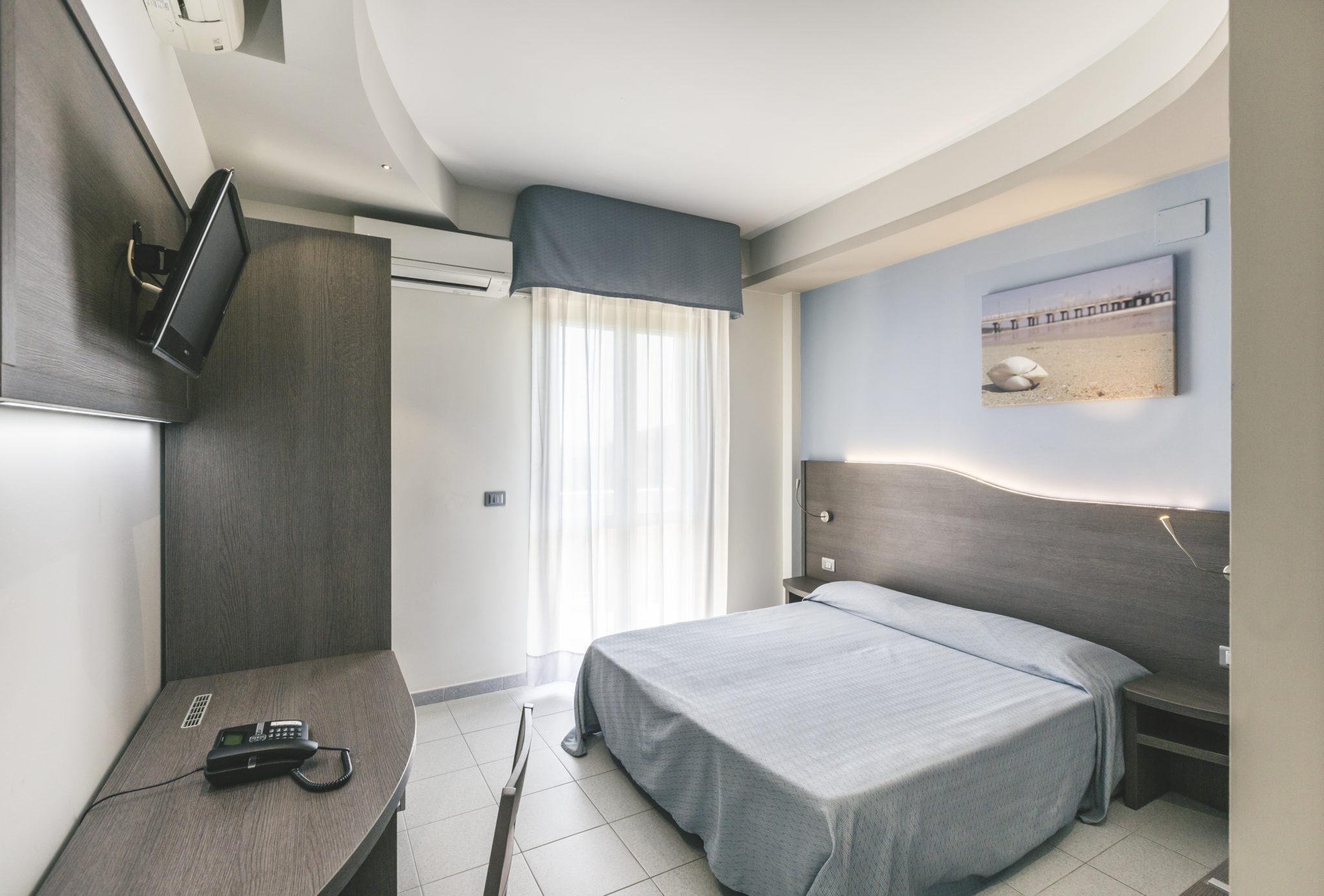 Hotel Acquario dubbelrum(29 sep-6 okt)