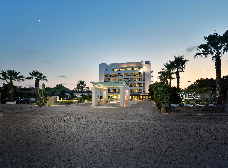 Mec Paestum Hotel(ingår i paketpris)