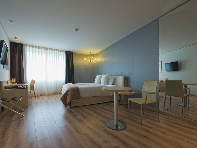 Berlin Hotel ABBA trippelrum(25-28sep)