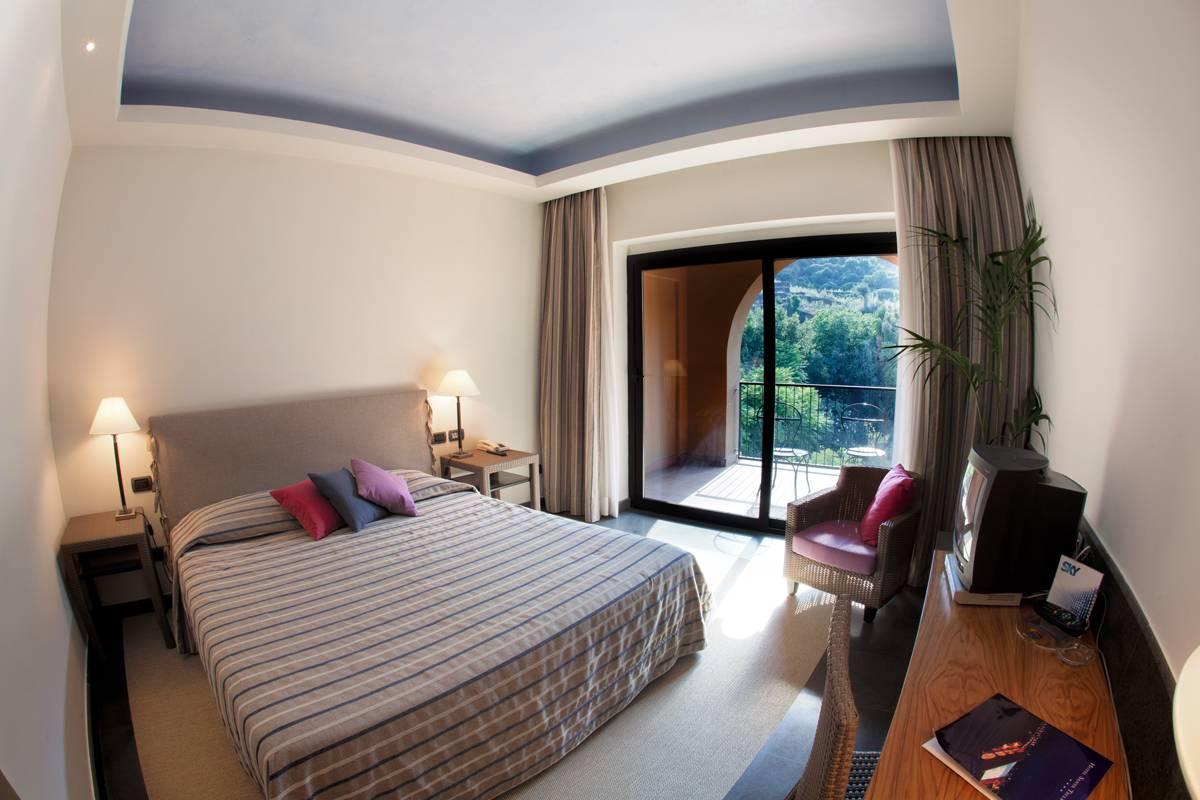 Hotel Santa Tecla Palace dubbelrum(28 okt-5 nov)