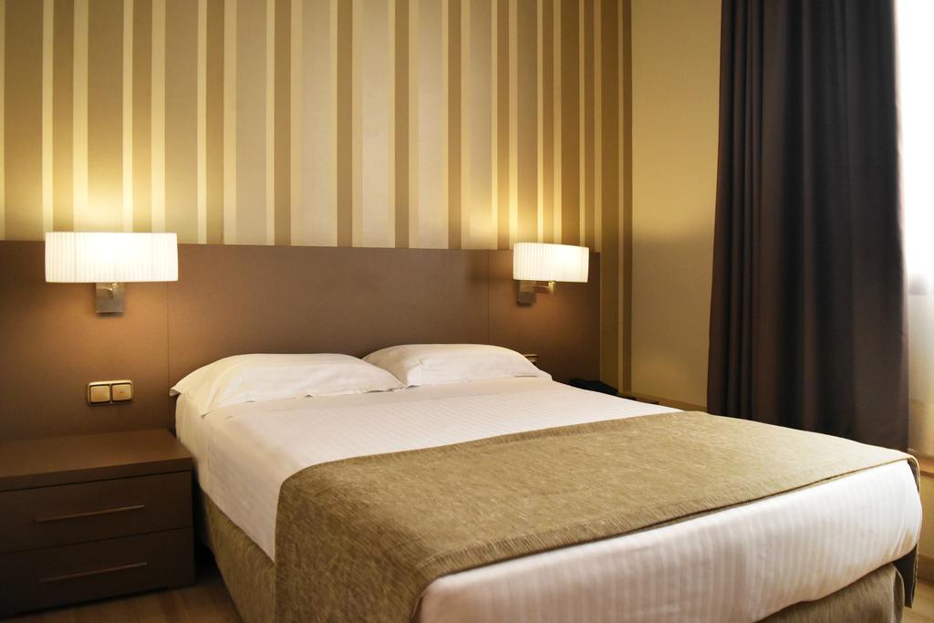Hotel Ciutat de Tarragona dubbelrum(22-26 feb)