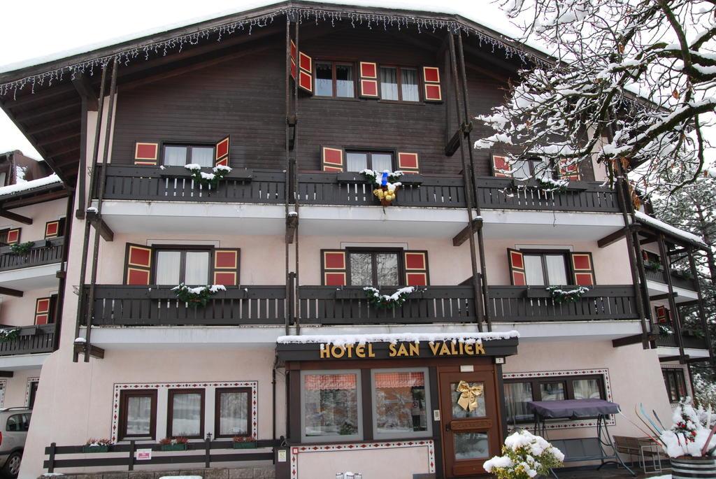 2. Hotell San Valier