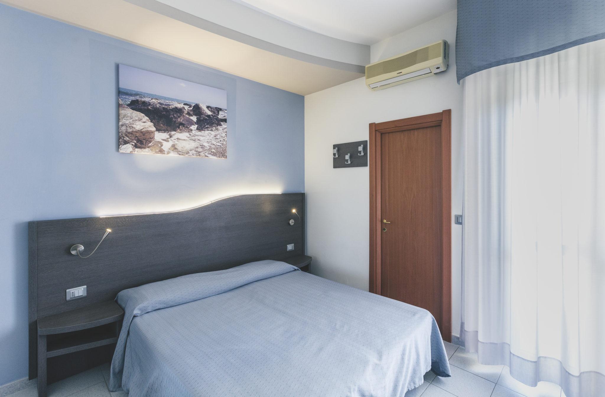 Hotel Acquario enkelrum(29 sep-6 okt)