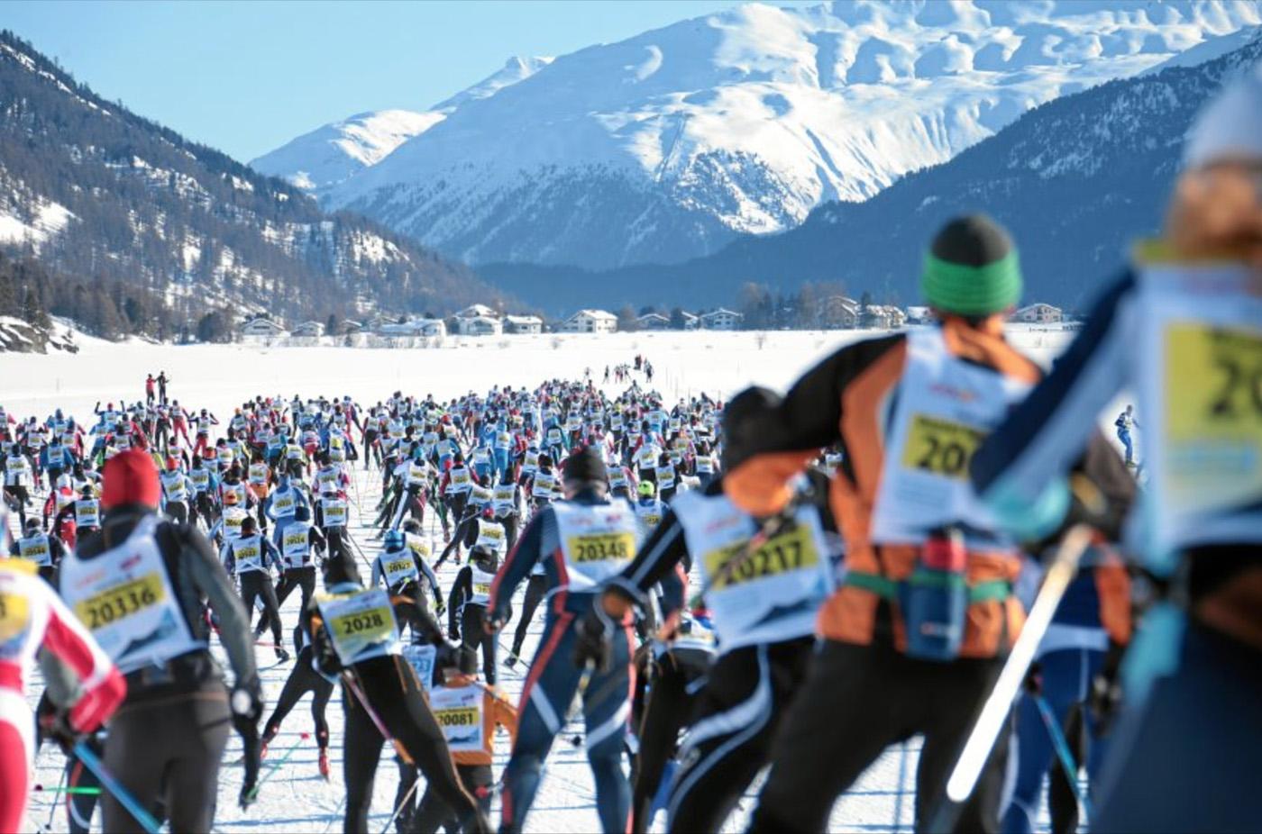 Marcialonga & Toblach-Cortina - Jan/Feb 2019