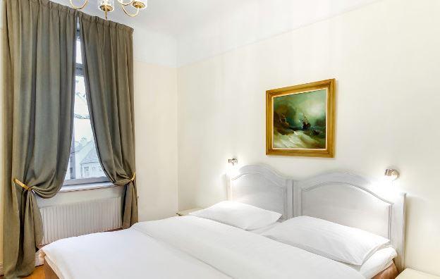 Hotel Semarah Metropole enkelrum