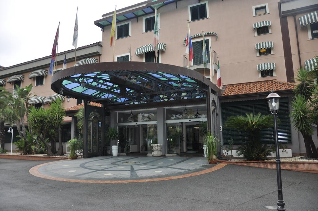 Hotel Orizzonte(ingår i paketpris)