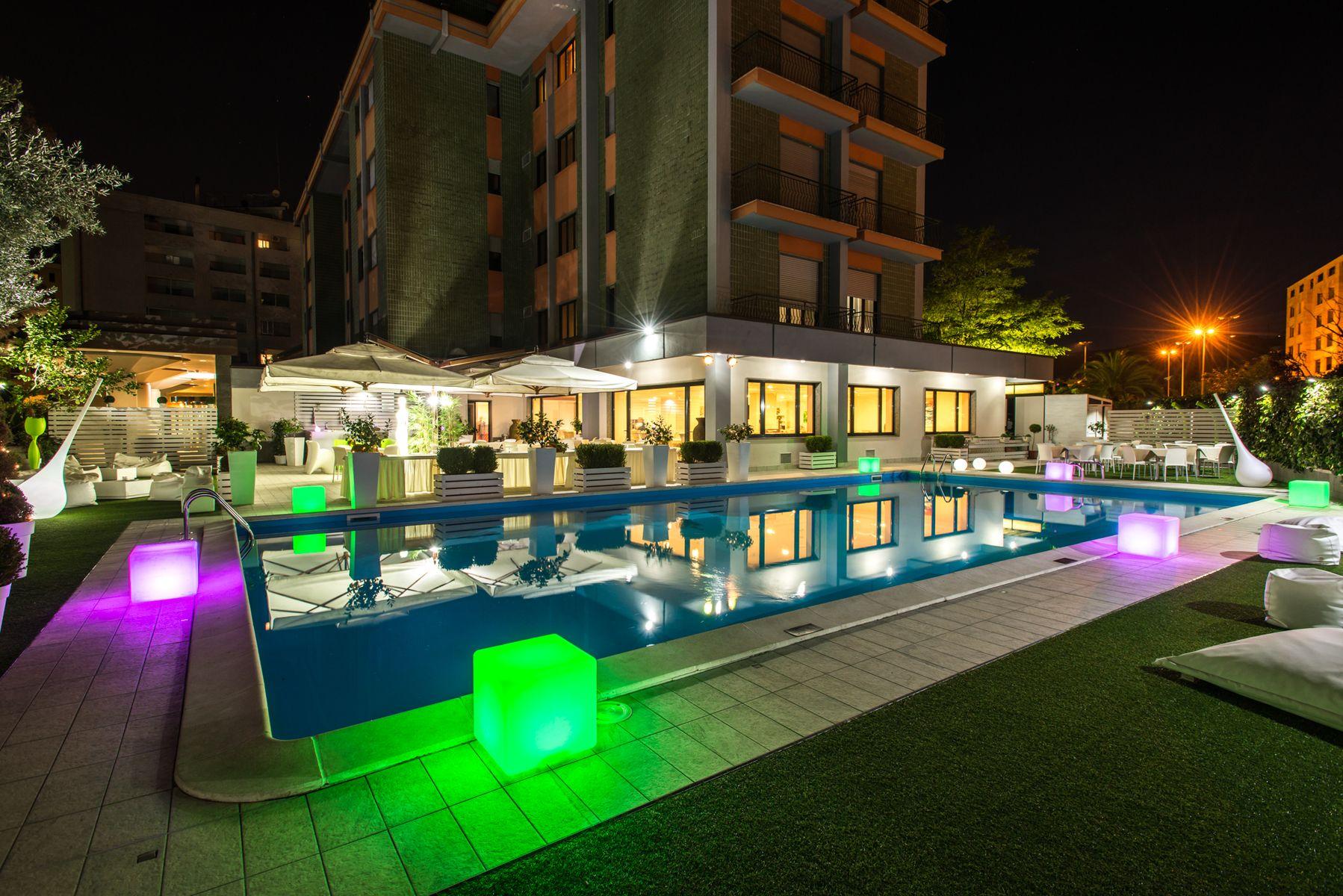 Hotel Europa(ingår i paketpris)