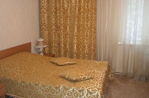 Hotel Dacia enkelrum(20-26aug)