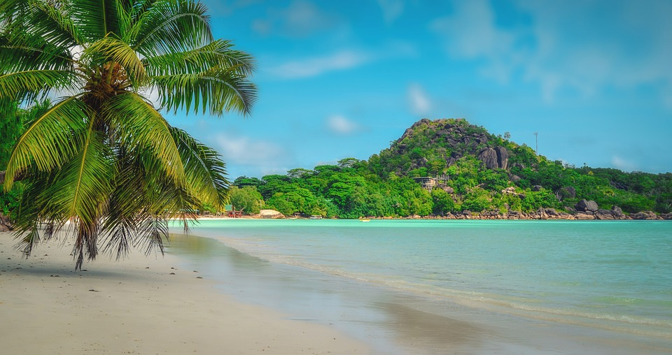 Seychellerna/Libanon och Kuwait - Nov/Dec 2019