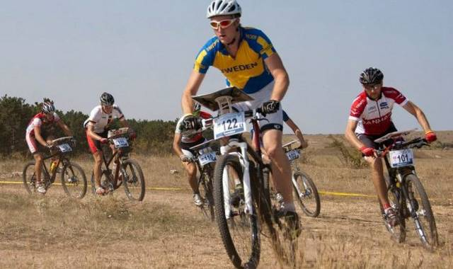MTBO Season Finale - Nov 2019