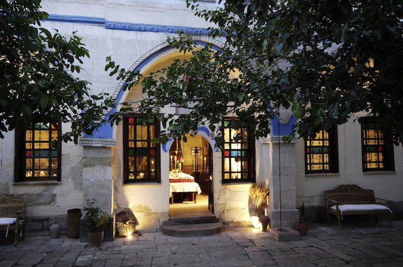 Hotel Gul Konaklari