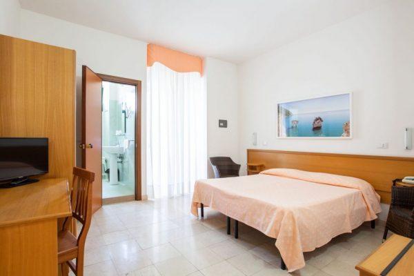 Hotel Mediterraneo dubbelrum