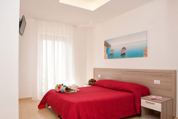 Hotel Albergo San Giogio dubbelrum